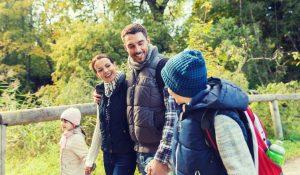 Die Risiko-Lebensversicherung gibt Schutz für Hinterbliebene. (#1)