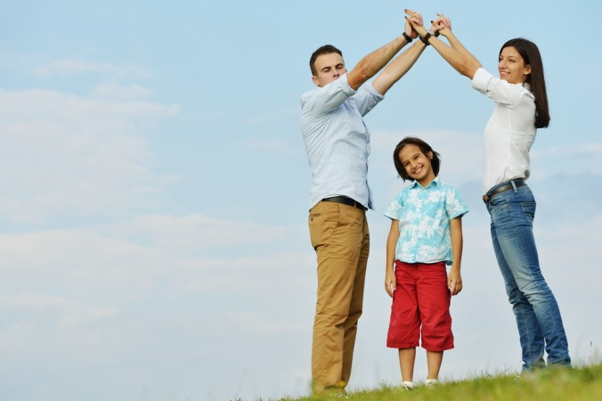 Wer alle Punkte genau prüft und das für sich Passende wählt, dem steht der Absicherung der Familie und der Kinder nichts mehr im Wege. (#4)