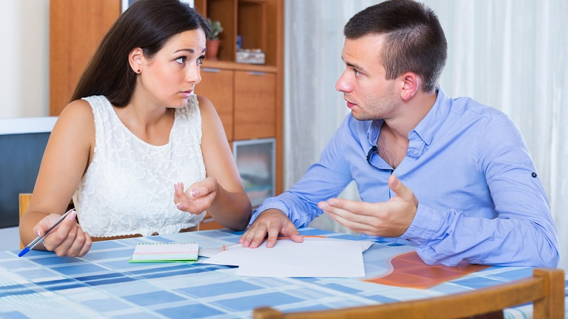 Immer wieder stellen sich Angehörige die Frage, wer denn nun die Leistung aus dem Versicherungsvertrag bekommt. (#05)