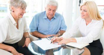 Sie brauchen einen Kredit? Ohne Lebensversicherung keine Chance