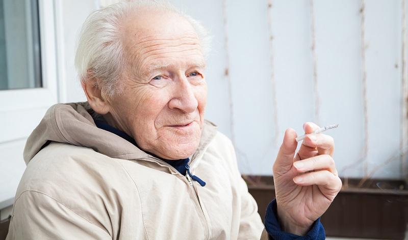 Obwohl den meisten Rauchern durchaus bewusst ist, dass die oben genannten Erkrankungen gehäuft auftreten, wird oft eingewendet, dass es auch sehr alte Raucher gibt.