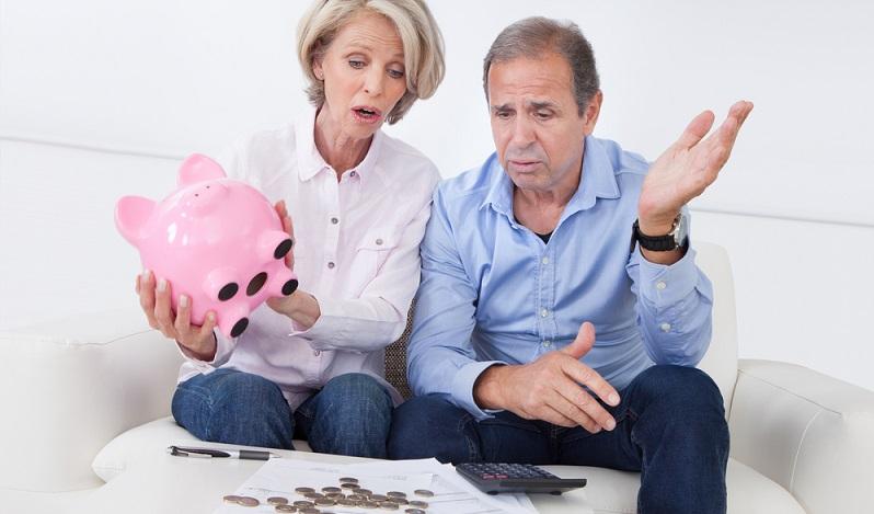 Eigentlich ist es selbsterklärend: Wer etwas sparen möchte, muss erst einmal genug haben, um davon noch etwas abzuzweigen.