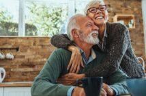 Immer mehr Menschen wollen mit dem 3 Schichten Modell Altersvorsorge betreiben und für später vorsorgen.