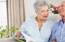 Mietfrei wohnen: Für mehr Lebensqualtät im Alter