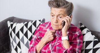 Altersgerechte Wohnung: Was drin sein muss, welche Zuschüsse Ihnen zustehen, wie Sie als Mensch wirklich gut in der Wohnung leben können ( Foto: Shutterstock-_fotoliza)