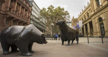 Wie funktioniert die Börse? ( Foto: Shutterstock-glen photo_)